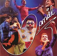 CD Daniel - Momentos Mágicos Ao Vivo