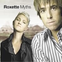 CD Roxette Myths Album Duplo 2002