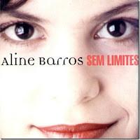 CD Aline Barros - Sem Limites 1999