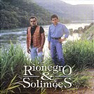 CD Rionegro & Solimões  2000