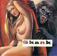 CD Skank - O Samba Poconé