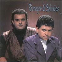 CD Rionegro & Solimões 1999