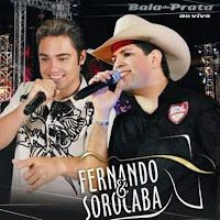 CD Fernando e Sorocaba - Bala de Prata