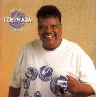 CD Tim Maia Nova Era Glacial 1995