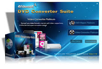 4Videosoft DVD Converter Suite Vs. 3.1.06 + Patch