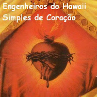 CD Engenheiros do Hawaii - Simples de Coração