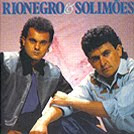 CD - Rionegro & Solimões 1989