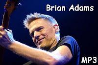 CD Coletânea em Mp3 - Brian Adams