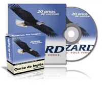 Curso de inglês Wizard - Áudio + PDF