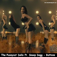 Video Clipe The Pussycat Dolls ft. Snoop Dogg - Buttons
