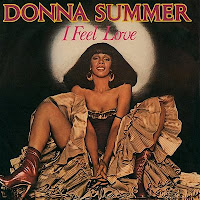 CD Donna Summer - The Remixes I Feel Love