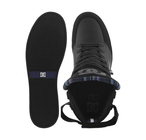 competitive price 224f3 046b1 DC Admiral Sport High-Top Sneaker