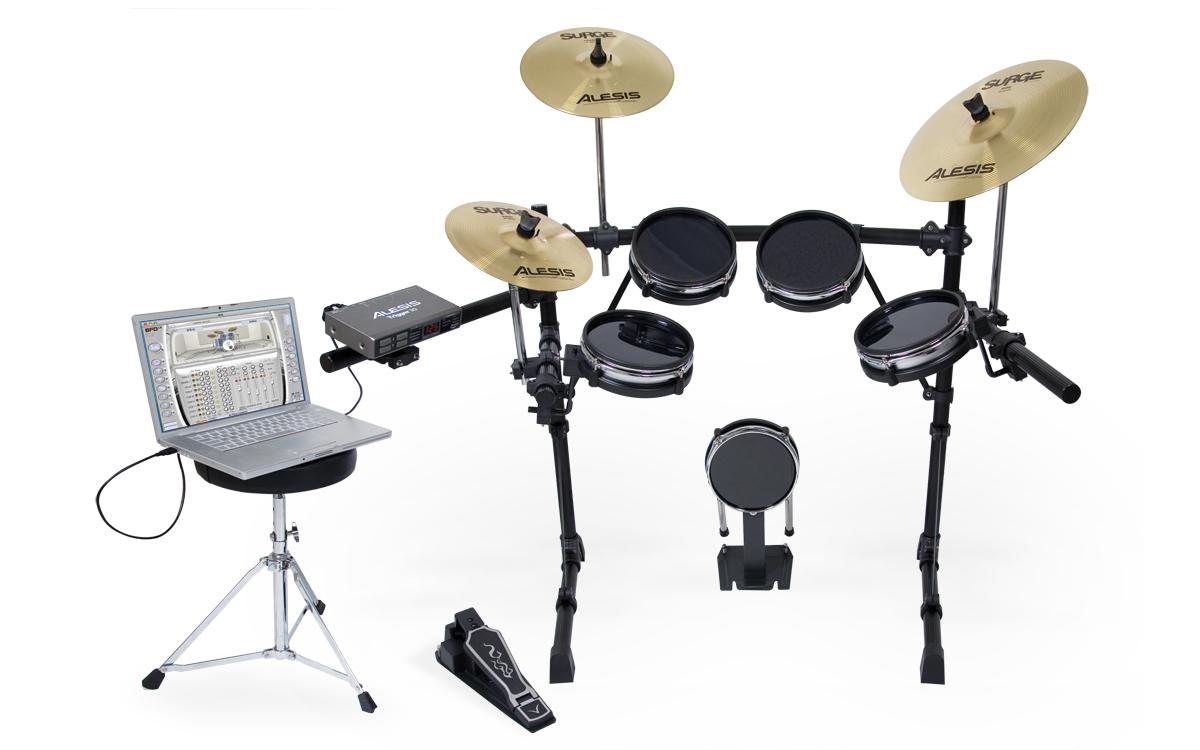 Rock Band 4 Ps4 Midi Instructions