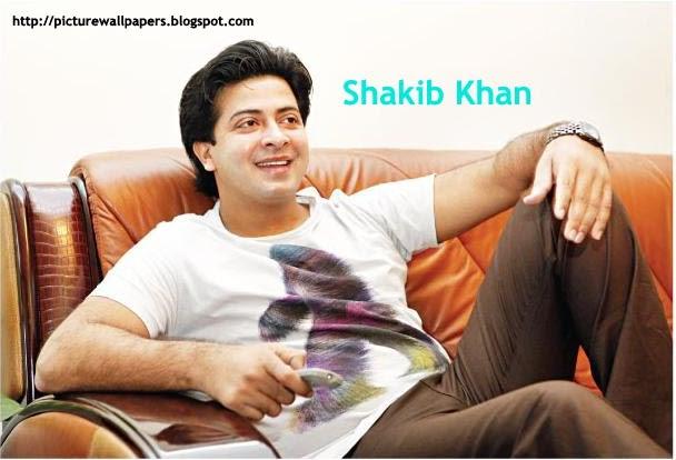 Picture Wallpapers Gallery Bangladeshi Actor Shakib Khan
