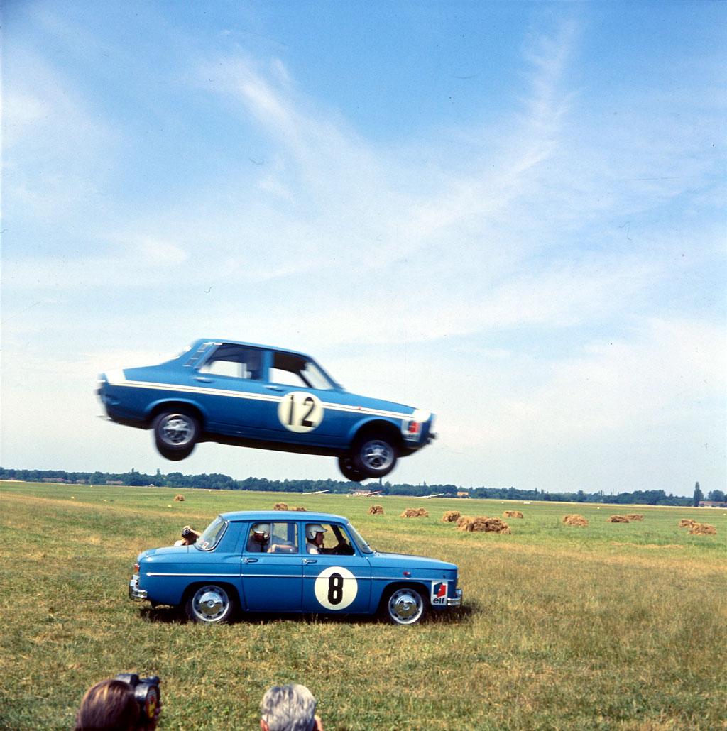 Renault Gordini: Renault & Gordini : Le Retour !