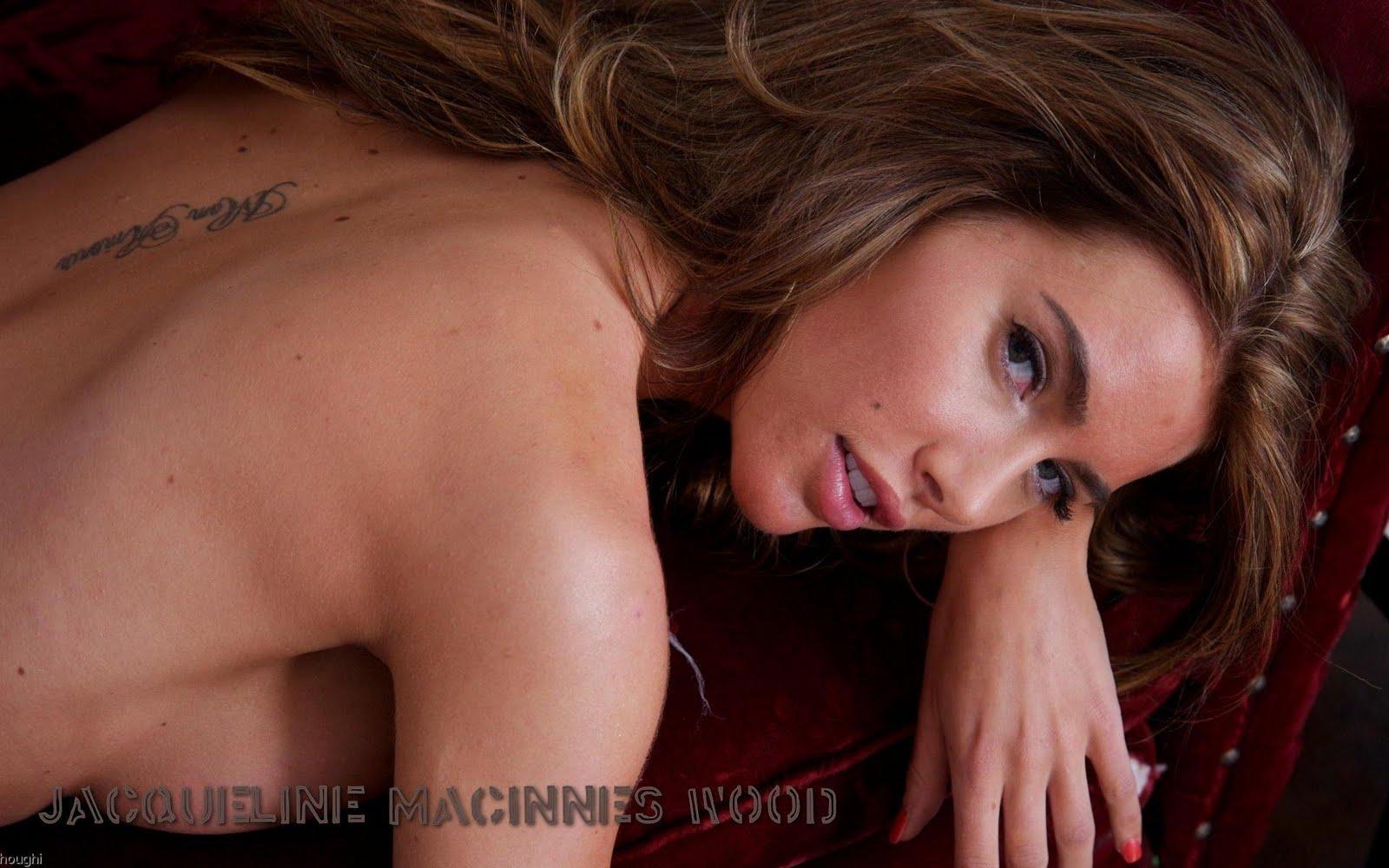 Jacqueline Wood Nude 58