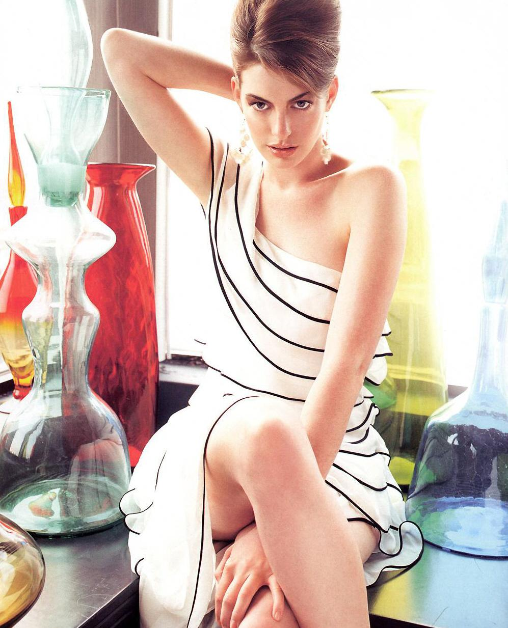 Jason Terry Tattoo: Anne Hathaway