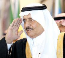 وزير الداخلية السعودي