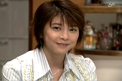 Nina's Rambles: Takeuchi Yuko & Ninomiya Kazunari