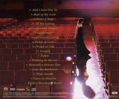 Lirik Camomile Best Audio (2007) - Emi Fujita