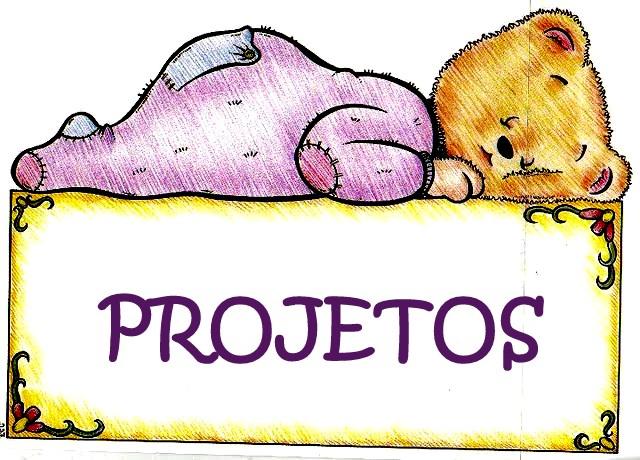 Projeto Volta As Aulas 01: Projetos Para Volta às Aulas