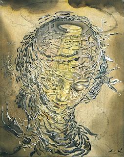Dalí's Pantheon