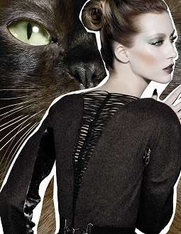MAC Fabulous Felines - Brumese Beauty