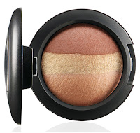 MAC In the Groove Mineralize Eyeshadow Duo MAKING IT EASY