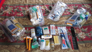 personal care packages