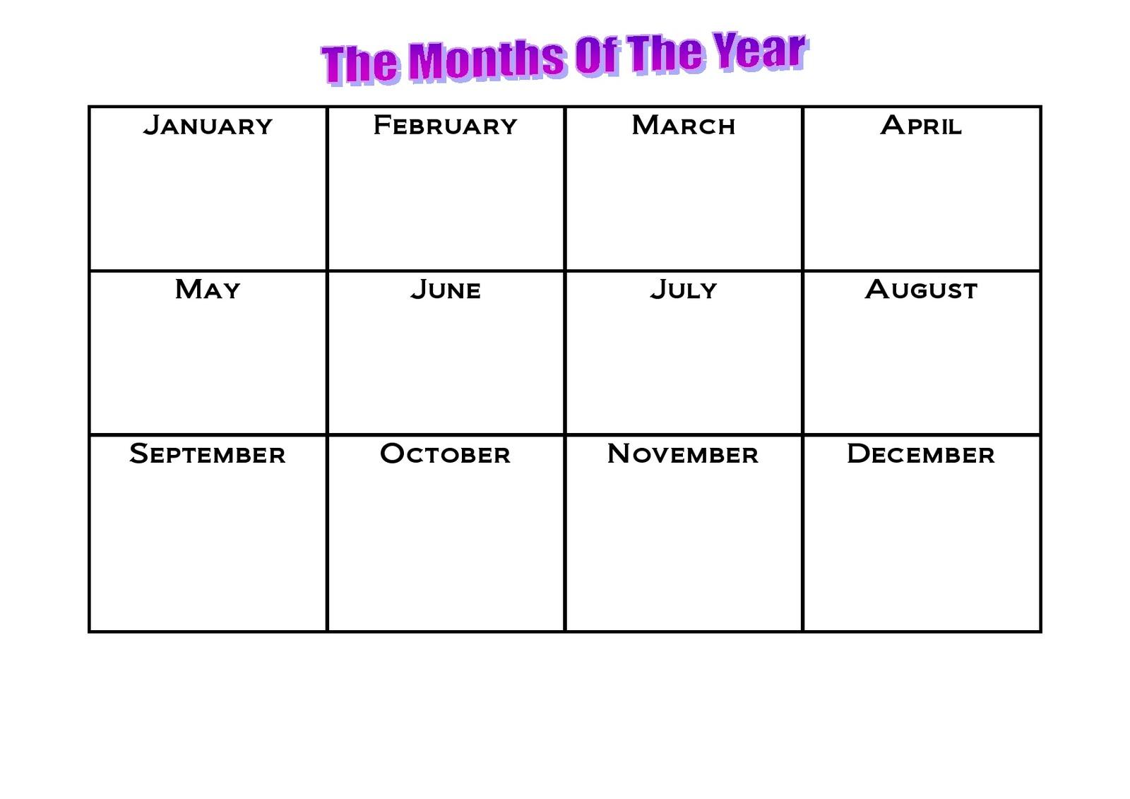 Little Tot Steps Calendar Time Tools To Help Reinforce