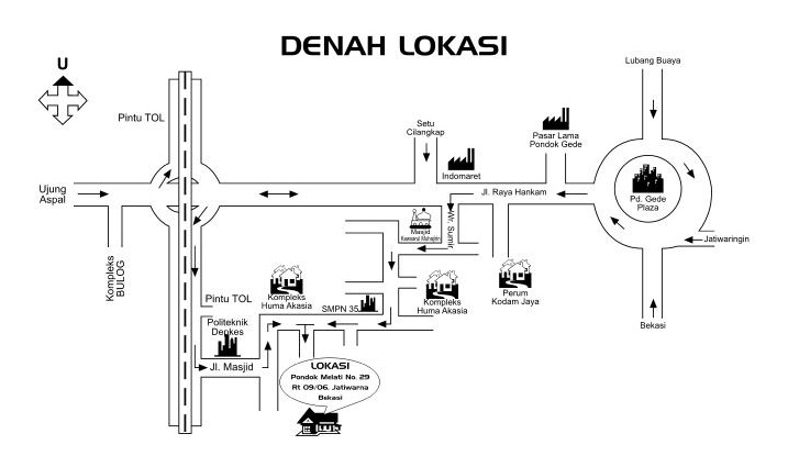 Image Result For Denah Warna