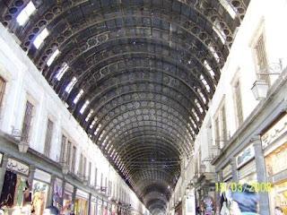Barrio Antiguo de Damasco