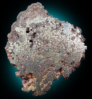 The Democratic Republic of Congo: Natural Resources Iron Ore