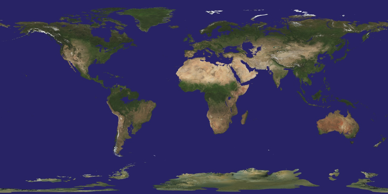 GeoLog Blog: Future floods?