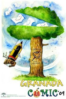 Cartel de las Jornadas, por Mesamadero