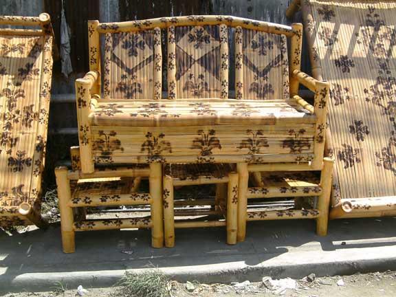 Incredible Bamboo Furniture Cebu Sofa And Loveseat Sets On Sale Creativecarmelina Interior Chair Design Creativecarmelinacom