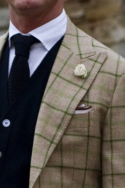 Ford New Holland >> Bespoke Perfection - Kiton | COOL CHIC STYLE to dress italian
