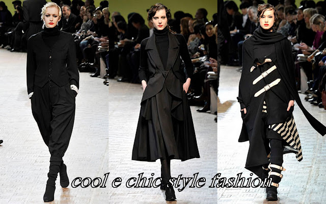 Limi Feu Fall 2010 {Cool Chic Style Fashion}