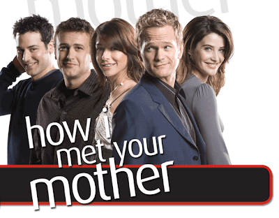 The Cast of CBS' How I Met Your Mother