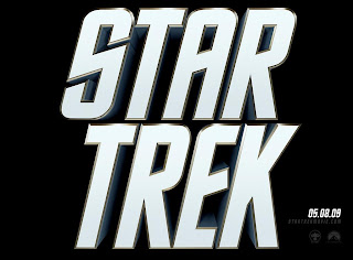Star Trek Movie Logo