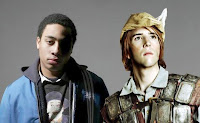 Cadence Weapon and Final Fantasy (Owen Pallett)