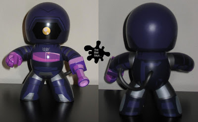 Transformers Mighty Muggs Wave 3 - Shockwave