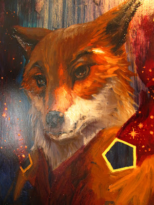 Fantastic Mr. Fox by Gene Guynn