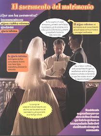 Significado De Matrimonio Catolico : Diario pregÓn de la plata el placebo marital o el matrimonio