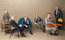 The Men That Make the Mid Century