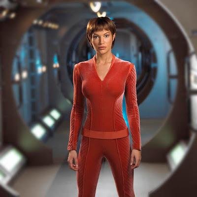Star Trek Enterprise TPol
