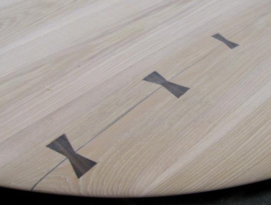 Woodworking Dutchman