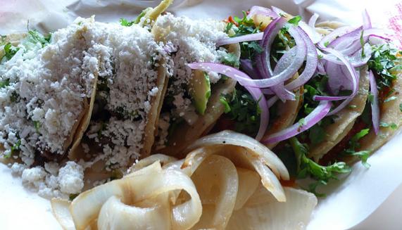 Best Mexican Restaurants Brownsville Tx