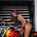 Pamela Altahona – Fotos Chica Harley 2003 Foto 11
