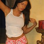 Andrea Rincon - Selena Spice – Cachetero Rosado Foto 25